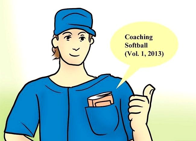 Bildtitel Coach Softball Step 2